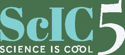 ScIC5 Logo TEAL WHT